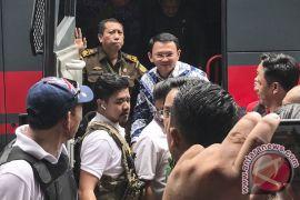 Jaksa Agung: Lapas penahanan Ahok belum diputuskan