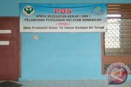 UKK di Pelabuhan Perikanan Nusantara Sungailiat Diminta Tambah Jadwal Layanan