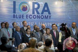 Konferensi ekonomi biru IORA hasilkan Deklarasi Jakarta