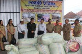 Pemkab Simalungun Bantu Korban Banjir Aceh Tenggara