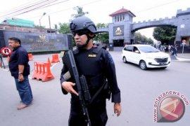 Ahok Tetap Menghuni Rumah Tahanan Negara (Rutan) Mako Brimob