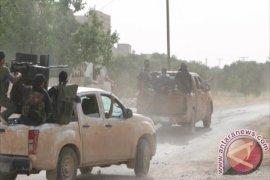 Serangan udara pimpinan AS tewaskan 10 warga sipil di Suriah