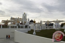 Wapres dijadwalkan resmikan Masjid Raya Baiturrahman