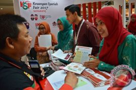 Indonesia-Inggris gelar kelas akuntansi keuangan syariah