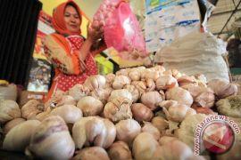 Studi: Bawang putih bisa kurangi risiko kanker tertentu