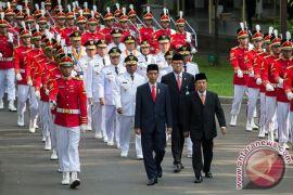 Lima berita kemarin, dari pelantikan gubernur hingga Ricky Subagja nyalon walikota Bandung