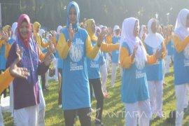 Bupati Jember Berharap Lansia Berperan dalam Pembangunan Daerah