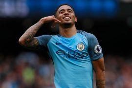 Pep konfirmasi Jesus kembali perkuat Manchester City