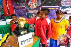 Sabet lima emas, Aceh Timur raih juara umum tinju junior se-Aceh