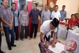Berbagai Elemen di Kabupaten Sanggau Sepakat Tolak Radikalisme