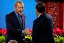 Soroti China-Turki, pasar negara berkembang dorong saham global melemah