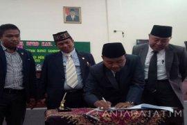 DPRD Sampang Paripurnakan Penggantian Bupati
