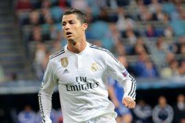 Ronaldo ingin punya tujuh anak dan tujuh Ballon d'Or