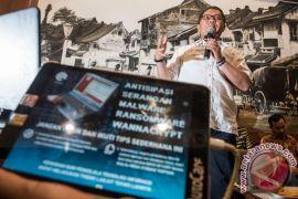 Tangerang sementara nonaktifkan Internet