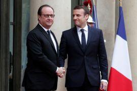 Arti Emmanuel Macron bagi dunia (dan Indonesia)