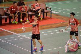 Indonesia hanya sisakan Marcus/Kevin di final China Terbuka