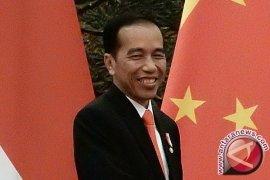 Jokowi: Asean kunci terwujudnya Jalur Sutera Maritim