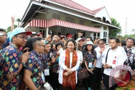 Puan: Keluarga Izinkan Pemerintah Pelihara Rumah Soekarno-Fatmawati