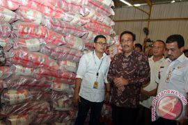 Mendag-Mentan tinjau komoditas di tiga lokasi Jakarta