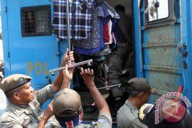 1.000 aparat gabungan Kota Bandung diterjunkan antisipasi PKL