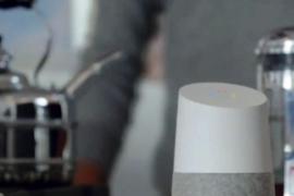 Google Home ungguli Echo Amazon di awal 2018