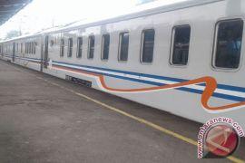 Gempa Tasikmalaya tak mengganggu perjalanan kereta