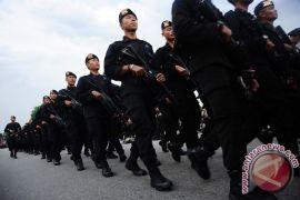 Polres Bangka akan tempatkan polisi di setiap mesjid