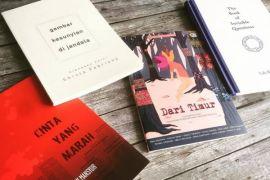 Empat buku baru meluncur di Makassar International Writers Festival 2017