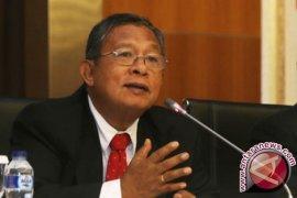 Darmin Nasution akui realisasi penerimaan pajak belum sesuai harapan