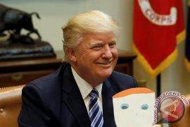Trump akan pimpin sidang Dewan Keamanan PBB soal Iran