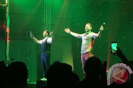 Boyzlife bawa penonton kembali ke jaman Boyzone-Westlife