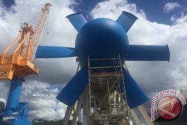 Mengenal turbin tenaga arus laut, potensi dikembangkan di Indonesia