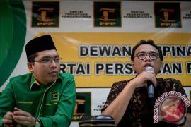 PPP terbuka dengan anggota baru koalisi Jokowi-Ma'ruf