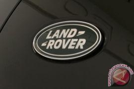 Pabrik Jaguar Land Rover berhenti beroperasi dua pekan