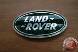 Jaguar Land Rover akan gunakan software BlackBerry