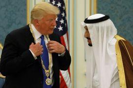 Utusan AS untuk Iran temui wakil Menhan Saudi