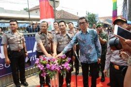 Paramount dan Polres Kota Tangerang Operasikan Satpas