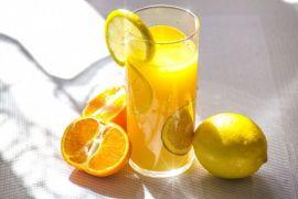 Jus buah tak cocok untuk anak di bawah satu tahun