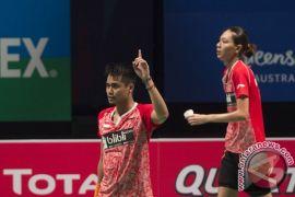 Hafiz/Gloria berhasil tuntut balas, maju ke semifinal Malaysia Masters