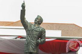 Jenderal Malaysia ingin Lemhanas dikembangkan juga di ASEAN