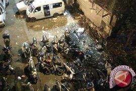 BNPT: Hentikan Penyebaran Foto Korban Bom Kampung Melayu