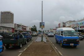 Zambia pertimbangkan pemindahan ibu kota ke desa