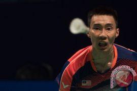 Chong Wei bidik gelar ketujuh Indonesia Terbuka