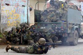 Fakta Maute di Marawi, militan pro-ISIS paling terlatih di Filipina