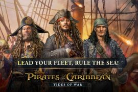 """Bos Disney pastikan """"Pirates of The Caribbean 5"""" tidak diretas"""