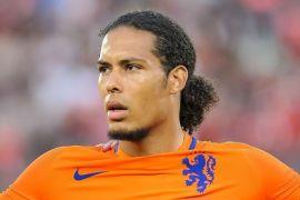 Van Dijk tak mau Liverpool hanya pelihara keunggulan 3-0