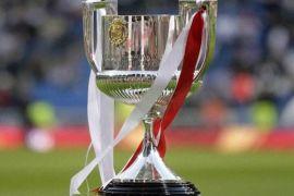 Barcelona tersungkur 0-1 di tangan Espanyol pada Copa del Rey