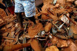 Sri Lanka minta bantuan internasional atasi dampak banjir
