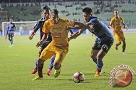 Alberto Goncalves resmi perkuat Timnas