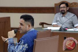 KPK serahkan aset M Nazaruddin ke ANRI